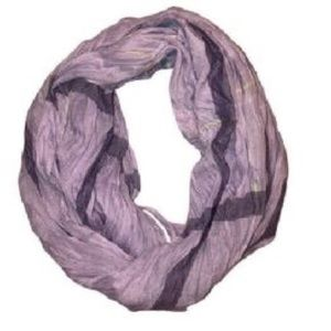 Juicy Couture | Crinkle Infinity Scarf